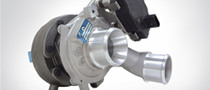 BorgWarner to Supply VTG Turbo to Hyundai/Kia