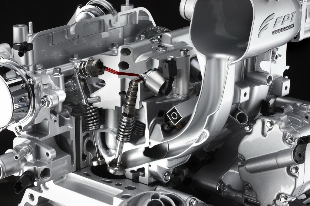 Borgwarner To Supply Ftp With Engine Timing Systems