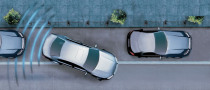 Bosch Introduces New Parallel Parking Technology