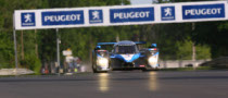 Bourdais Clinches Pole Position for Le Mans 24 Hours Race