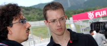 Bourdais Wants Confirmation Before Brazil
