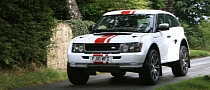 Bowler Confirms Plans to Build Road Legal SUV