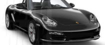 Boxster and Cayman Pictures Leaked