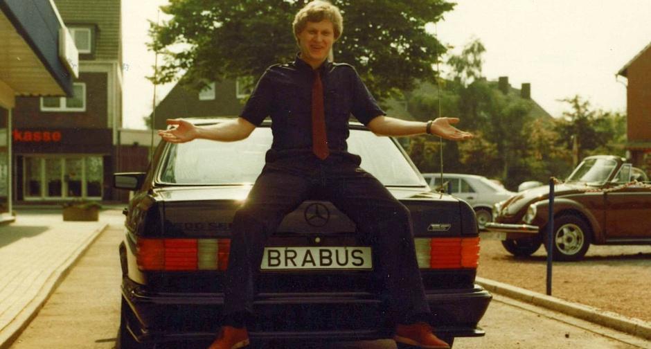 Brabus Founder Bodo Buschmann Passed Away Aged 62