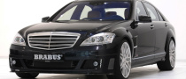 Brabus SV12 R Biturbo Now Has 800 hp