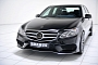 Brabus Unveils Mercedes-Benz E400 CGI Tuning Package