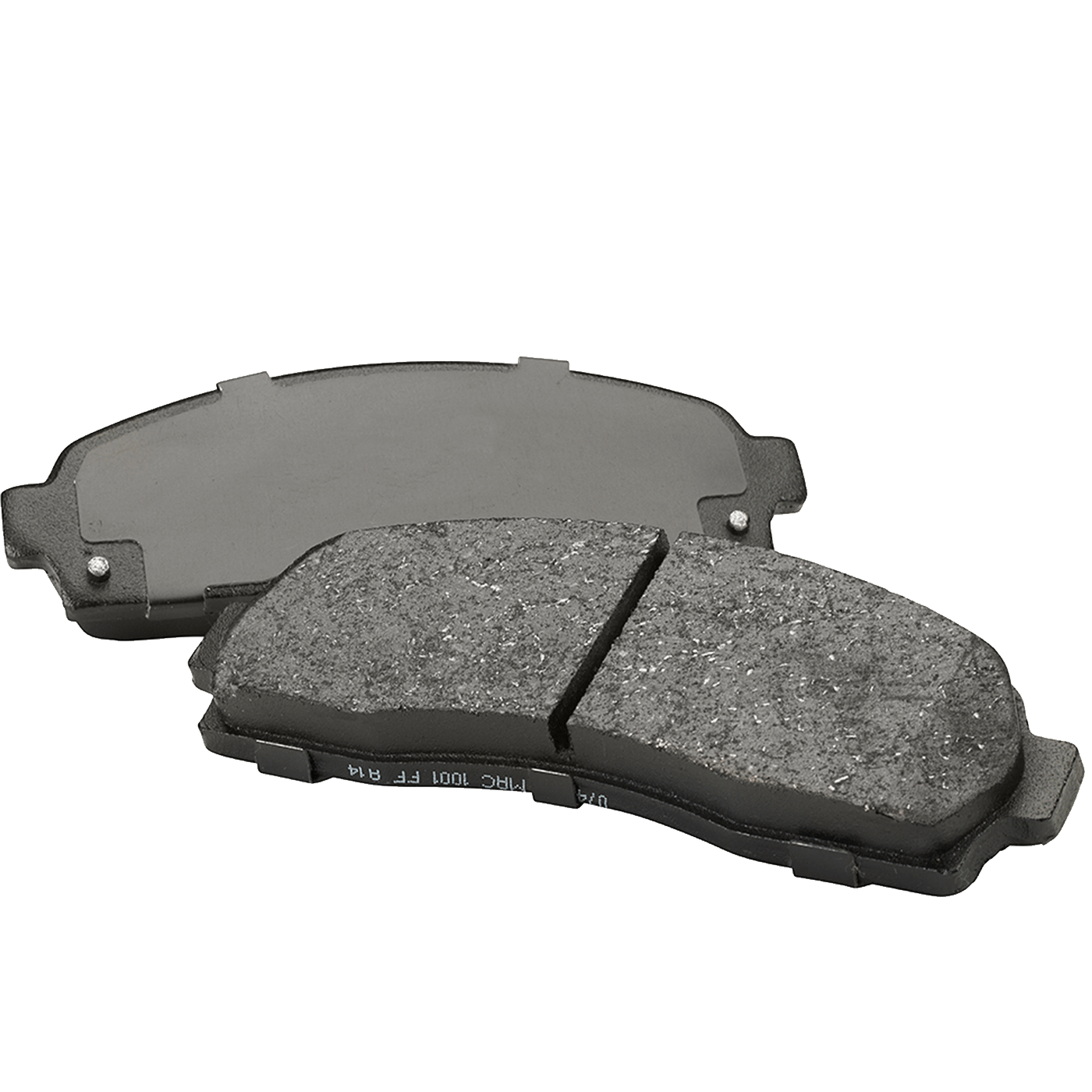 Brake Pads Organic Ceramic And Semi Metallic What Are