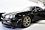 Brand New 1999 Nissan Skyline GT-R R34 for Sale in California
