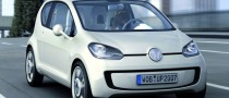 Bratislava to Host VW Up Production