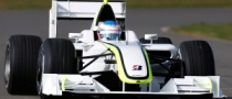 Brawn GP Confirm Deal with Willans Harnesses