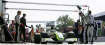 Brawn GP Employees Unhappy with Lack of Bonuses