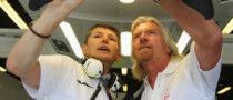 Brawn GP Yet to Decide on Team's Title Sponsorship