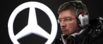 Brawn Predicts 3-Pitstop Races in 2011
