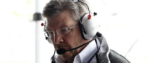 Brawn Wants Winning Car Present for Schumacher