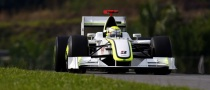 Brawn Wins Racing Car of the Year Award