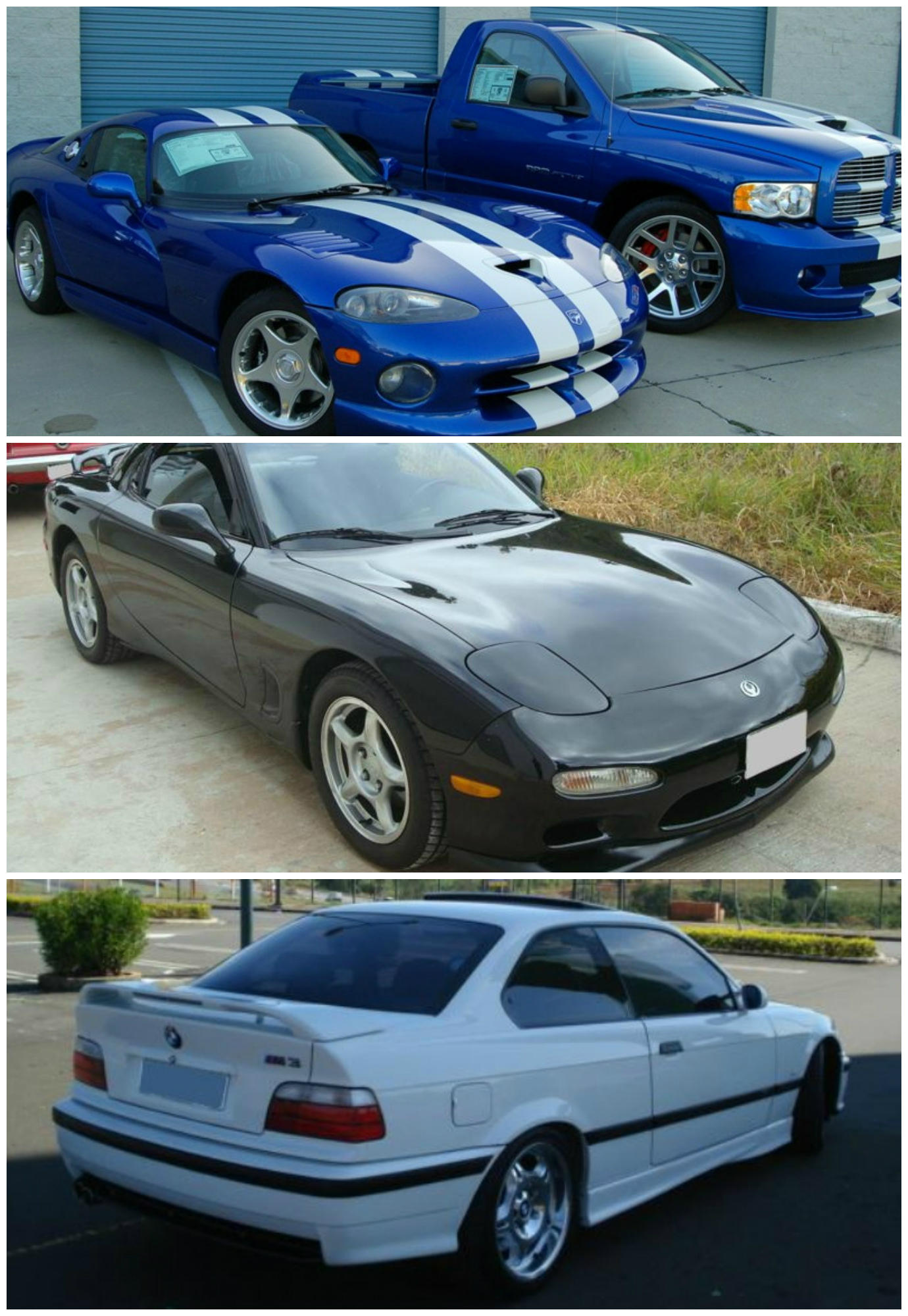 Brazil Has Tons Of Mint Condition 90s Cars For Sale