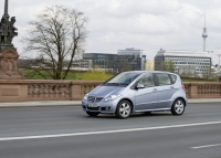 Mercedes-Benz A-Klasse Photo