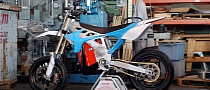 BRD Receives Financing, RedShift Electric Bike Closer to Series Production