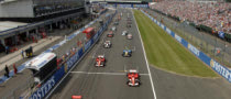 BRDC Give the Go Ahead for Finding Silverstone Investors