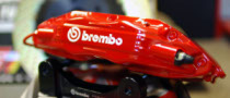 Brembo Readies Carbon Ceramic Brake Discs for Passenger Cars