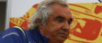 Briatore Accepts Pay Cut from Renault