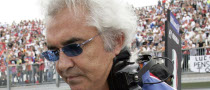 Briatore: BMW Are to Blame for Early KERS