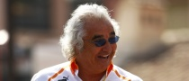 Briatore May Purchase Renault F1 Team