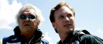 Briatore Might Sign Up for Cosworth Unit