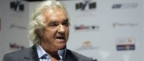 "Briatore: ""Mosley Is No Example in His Private Life"""