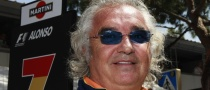 Briatore Slams New F1 Entries