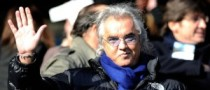 Briatore Steps Down as Chairman of Queens Park Rangers