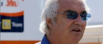 Briatore to Leave F1 in 2010