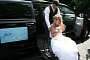 Bride in Wheelchair Receives Special Needs Sienna Van from Toyota