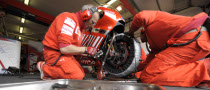 Bridgestone Confirmed MotoGP Sole Tire Supplier for 2009