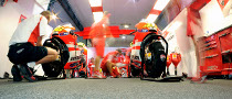 Bridgestone Extends MotoGP Tire Deal Until 2014