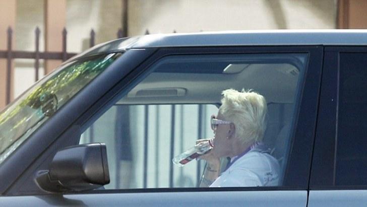 Celebrity rehab prostitute