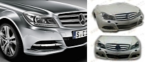 Brilliance BS6 Reveals its Face in China - Looks Exactly Like a C-Class Merc