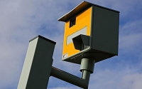 London has 439 speed cameras