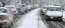 Britain Faces Travel Chaos due to Snow Blizzard