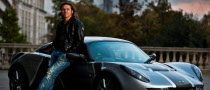 British Millionaire Builds a £1m Electric Supercar