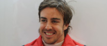 British Poll Tips Alonso for the 2011 Formula 1 Title