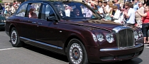 British Royalty Looking for New Chauffeur