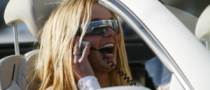 Britney Spears Facing Jail Time for Driving Without a License