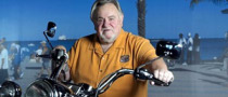 Bruce Rossmeyer, Harley-Davidson Dealer, Killed in Motorcycle Accident