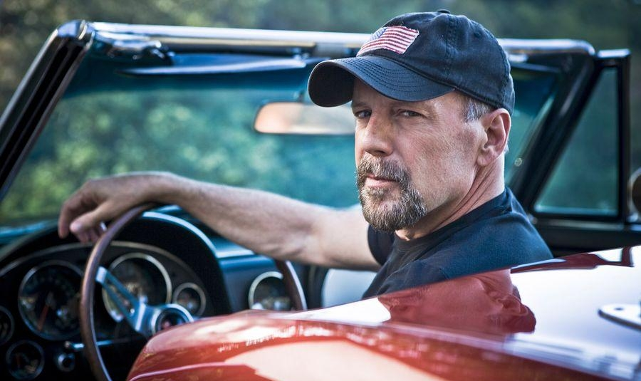 Bruce Willis Swears Off Muscle Cars - autoevolution