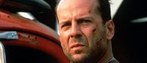 "Bruce Willis Using Audi Q5 for ""Cold Light of Day"""