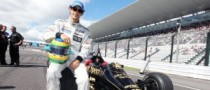 Bruno Senna to Replace Trulli at Lotus?