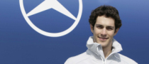 Bruno Senna Turns Down DTM Drive, Eyes F1 Move