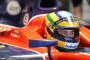 Bruno Senna Wants Own Destiny in F1