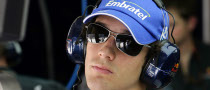 Bruno Senna Would Have Turned Down Toro Rosso Drive